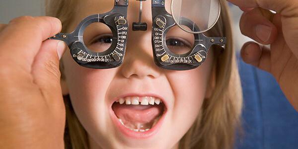 miopia-niños